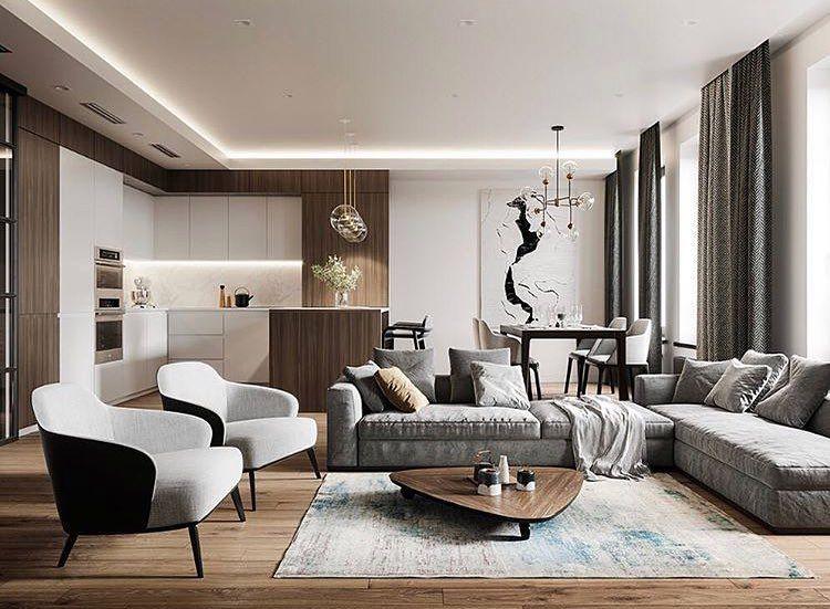 This Livingroom Has All It Needs Interior Interiordesign