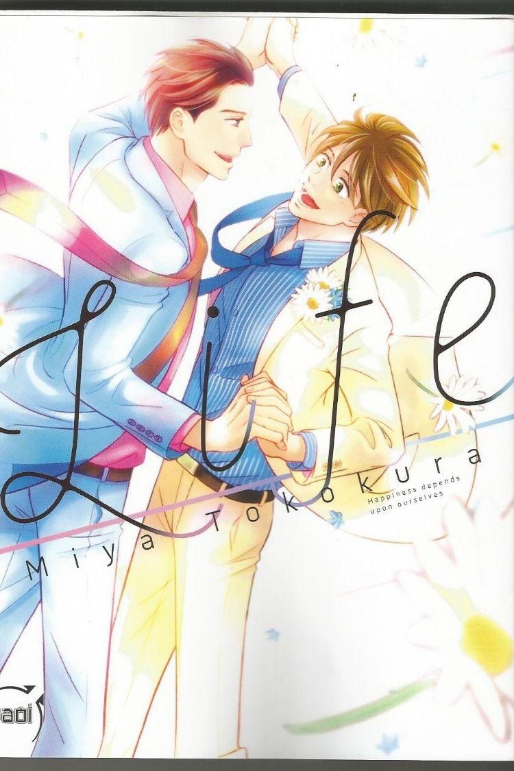 Life Livres à lire, Téléchargement, Manga