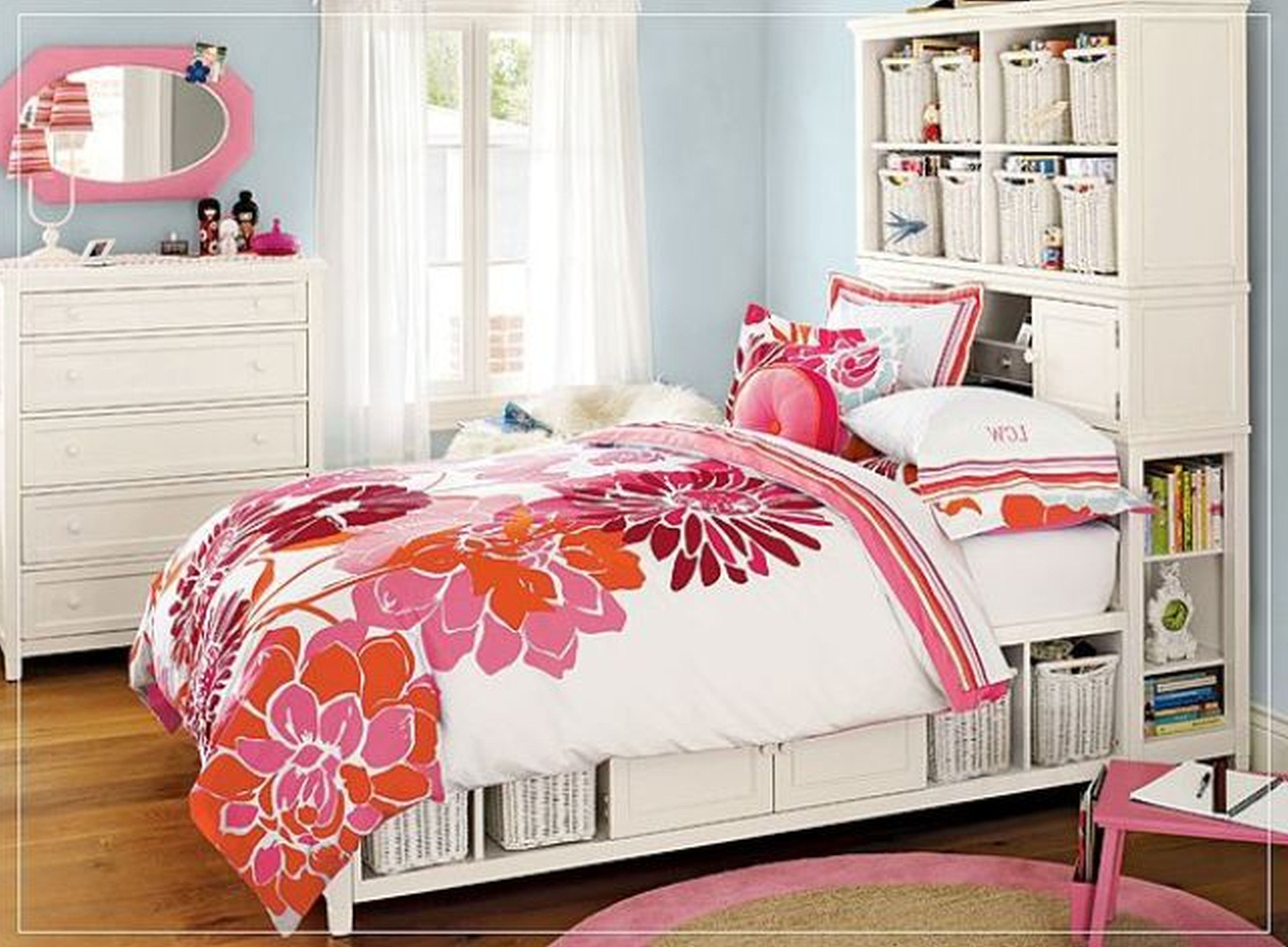 Insanely Cute Teen Girls Rooms That Make Sure Inspire You