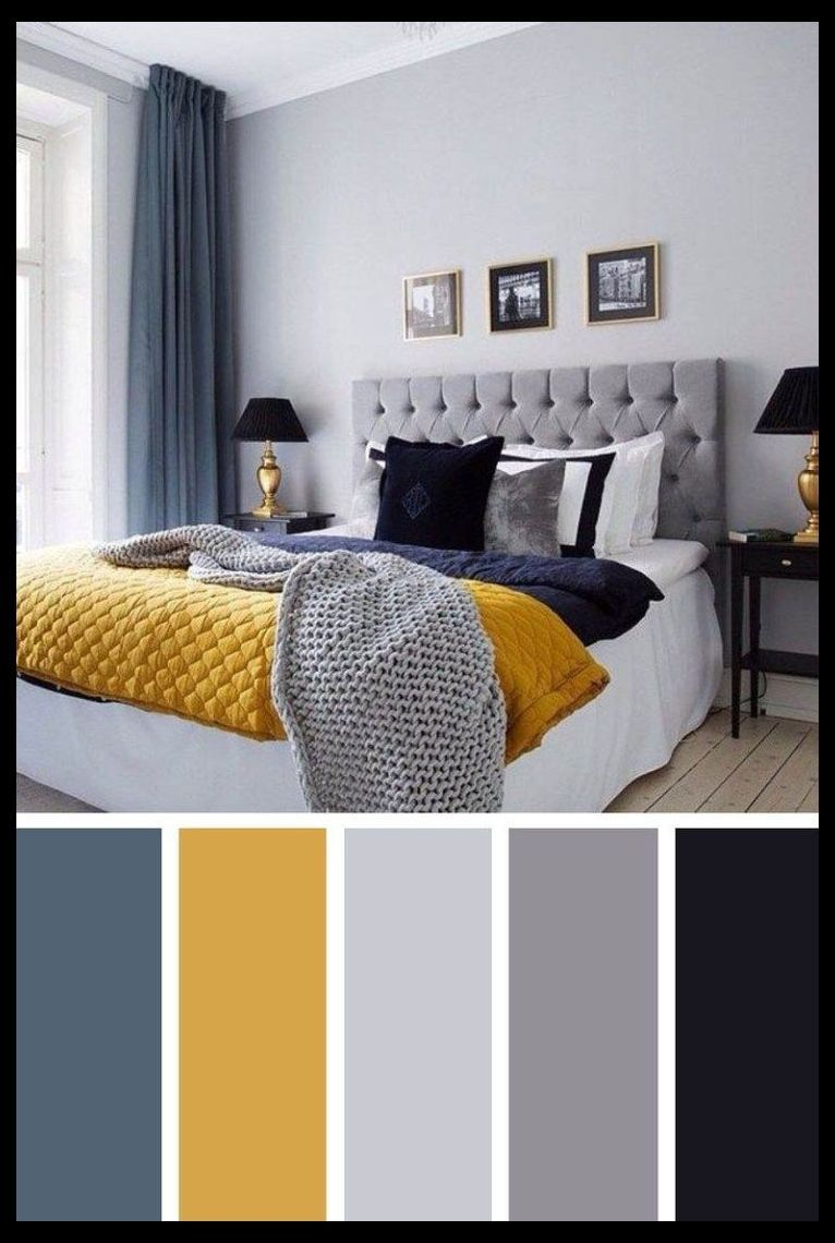 Living Room Ideas Blue 21 Beautiful Bedroom Color Schemes With Color Combinations Bedr In 2020 Beautiful Bedroom Colors Warm Bedroom Colors Small Bedroom Colours