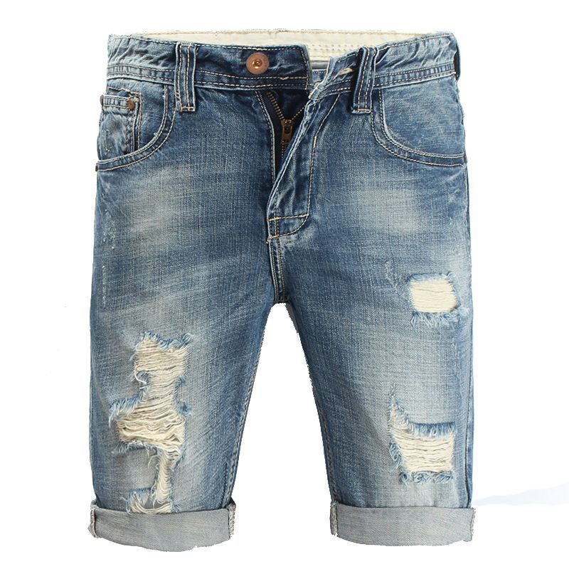 Jeans pumphosen fur damen