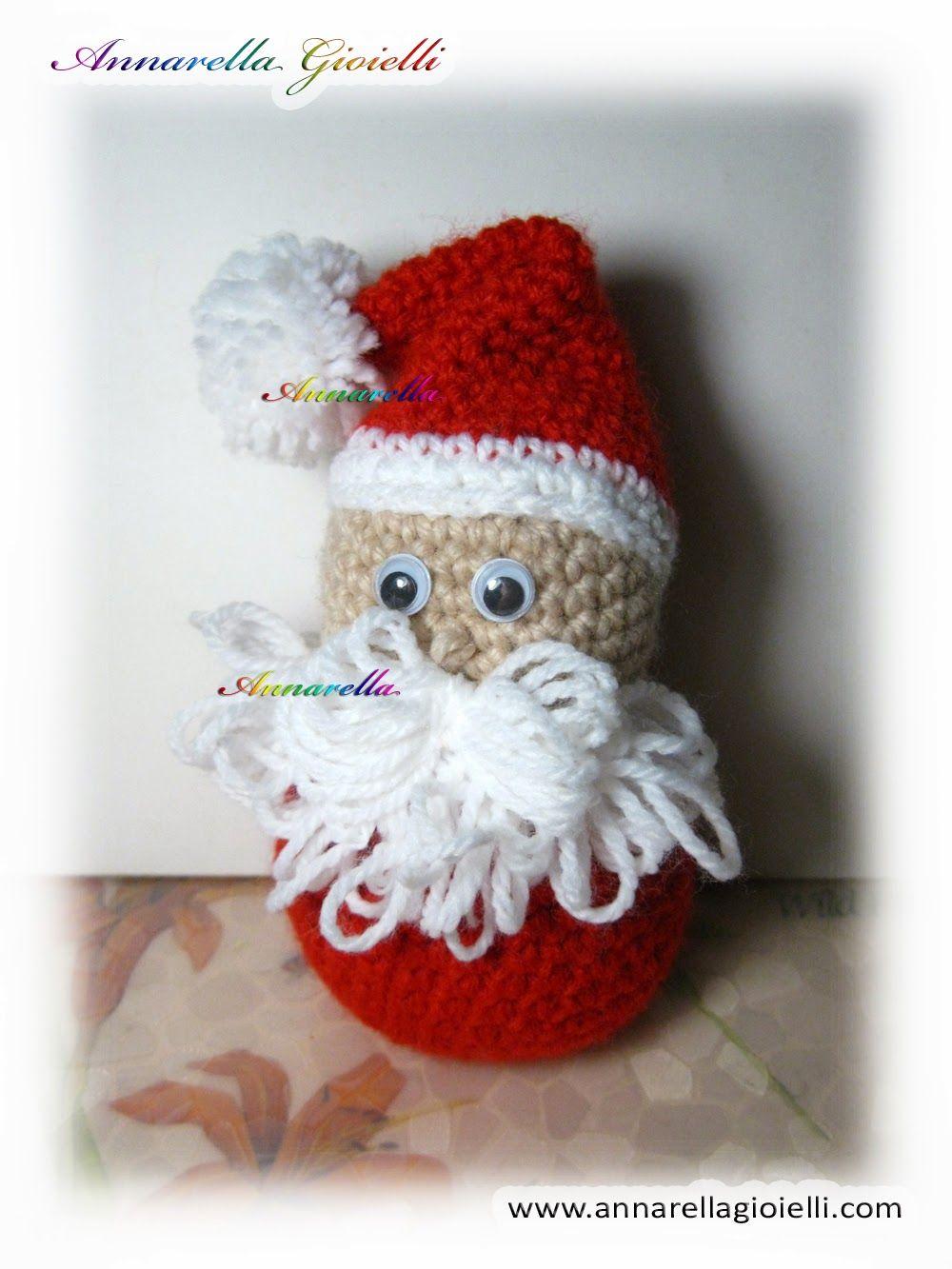 Popolare Pinterest Uncinetto Natale BX14 » Regardsdefemmes PW92