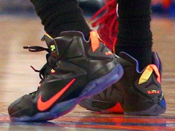 online store d7f76 64083 2014-15 Timeline   NIKE LEBRON - LeBron James - News   Shoes   Basketball