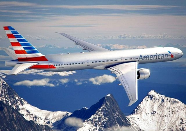 American Airlines Compensation For Cancelled Flight Or