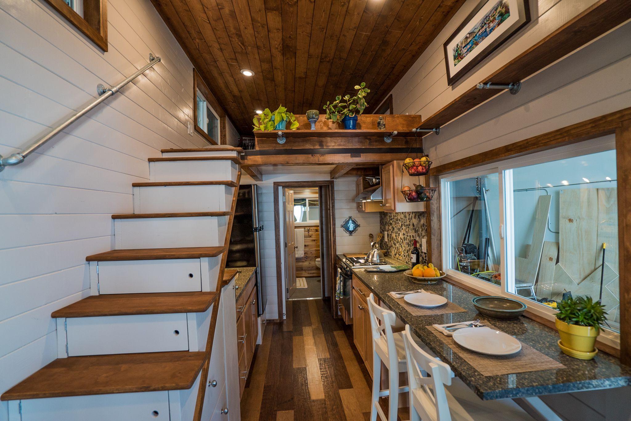 Bfth 11 1 Jpg Shed To Tiny House Tiny House Loft Tiny House Layout