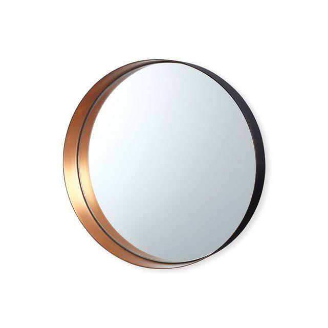 les 25 meilleures id es de la cat gorie miroir cuivre sur pinterest miroir en cuivre miroir. Black Bedroom Furniture Sets. Home Design Ideas