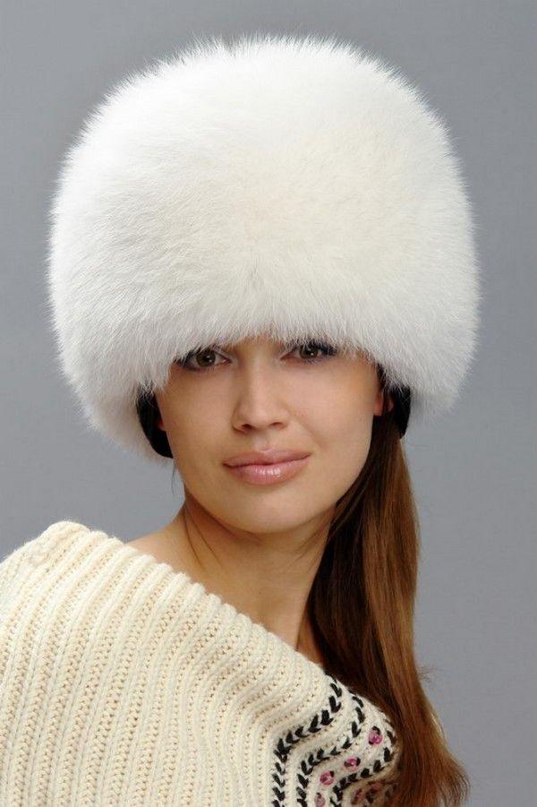 Модные зимние женские шапки 2020-2021: фото, красивые ...