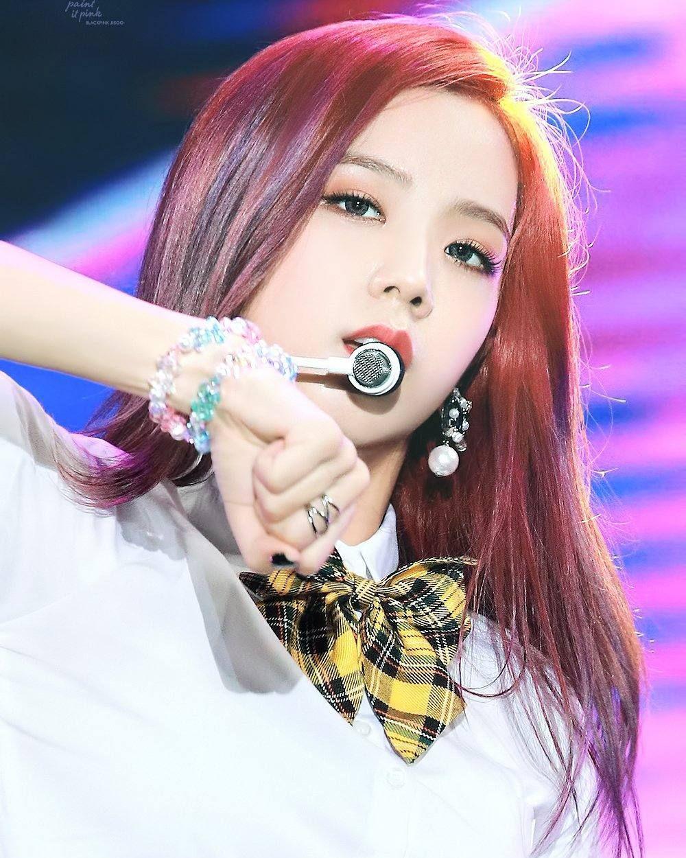 """BLACKPINK JISOO """"170724 - Ulsan Summer Festival"""""""