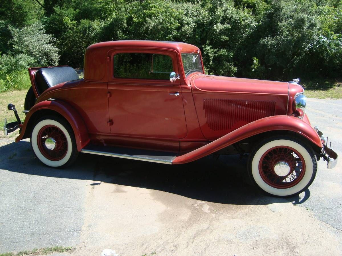 1932 desoto 3 window rumble seat coupe desoto car ads n for 1932 three window coupe for sale