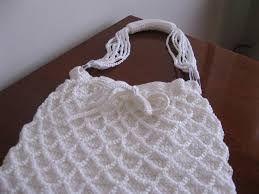 Resultado de imagem para bolsa crochê receita
