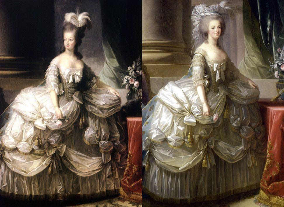 Marie Antoinette 1778-1779 - Marie Antoinette - Wikipedia
