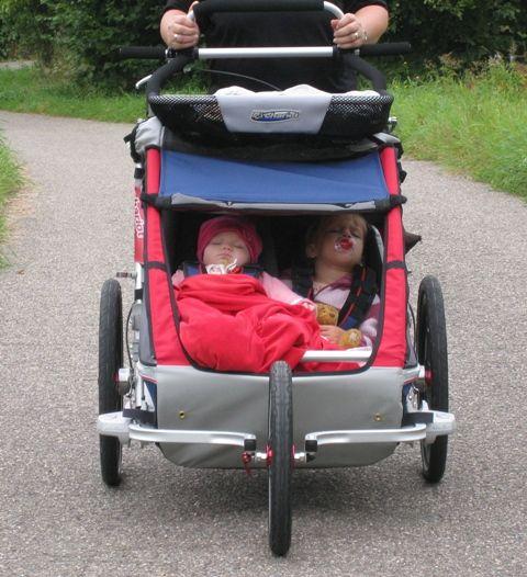 Pin Von Tanja Piston Auf Fahrradanhanger Kinder Fahrradanhanger