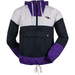 2fec757ac72d Baltimore Ravens Women s Tailspin Jacket at HolabirdSports.com ...