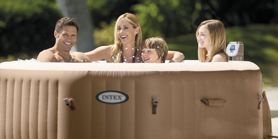 Portable Hot Tub Finder - Compare Prices Easily   Food