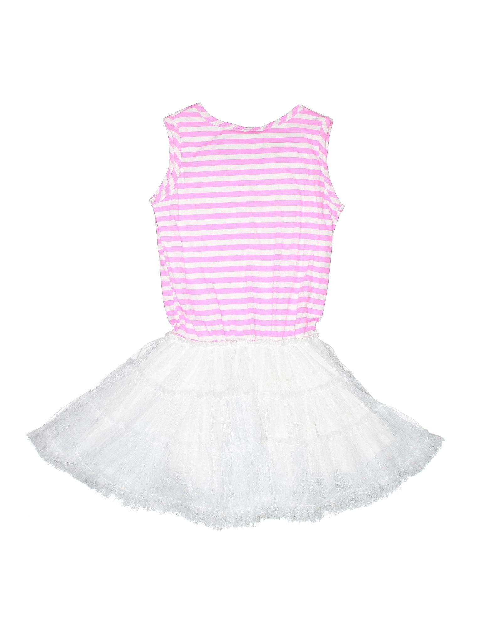 Little Mass Dress: Light Pink Girls Skirts & Dresses - 26324555