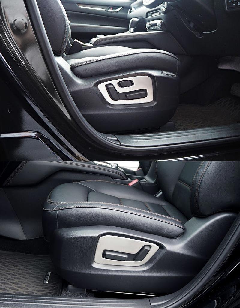 Cx 5 シートレバーガーニッシュ マツダ Cx 5 Kf系 Mazda フロント