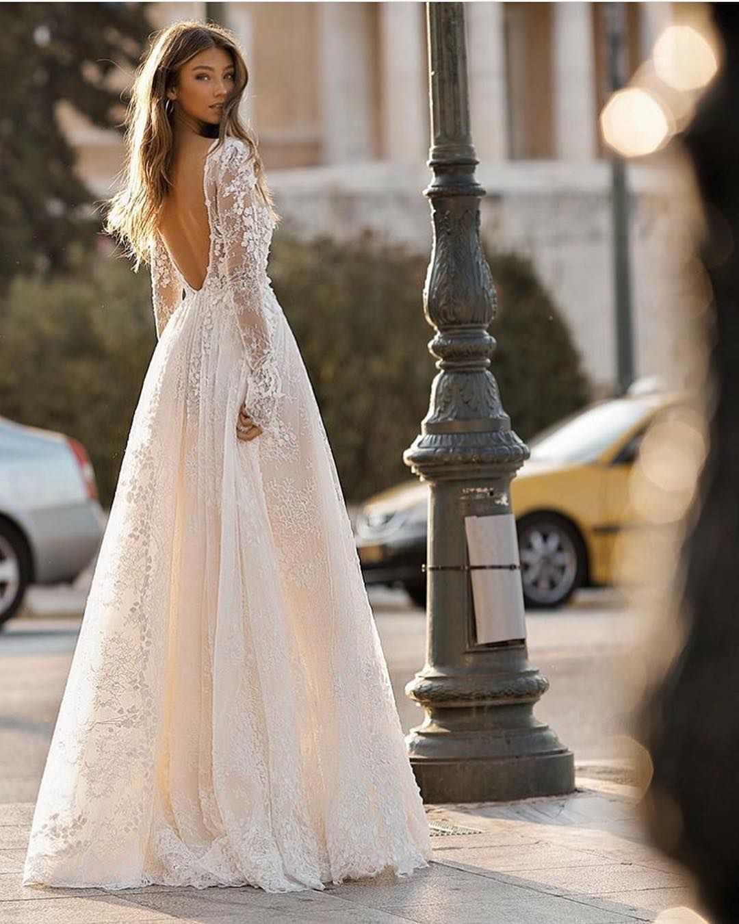 Pin On Wedding Dresses [ 1350 x 1080 Pixel ]