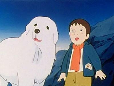 Belle & sebastien rare 80s cartoon complete 52 episodes english 8