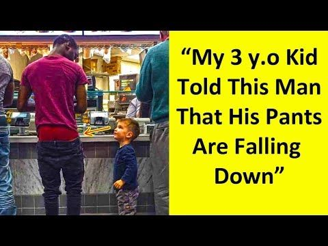 Kids That Have No Idea How Funny They Are 👶🤦 - YouTube
