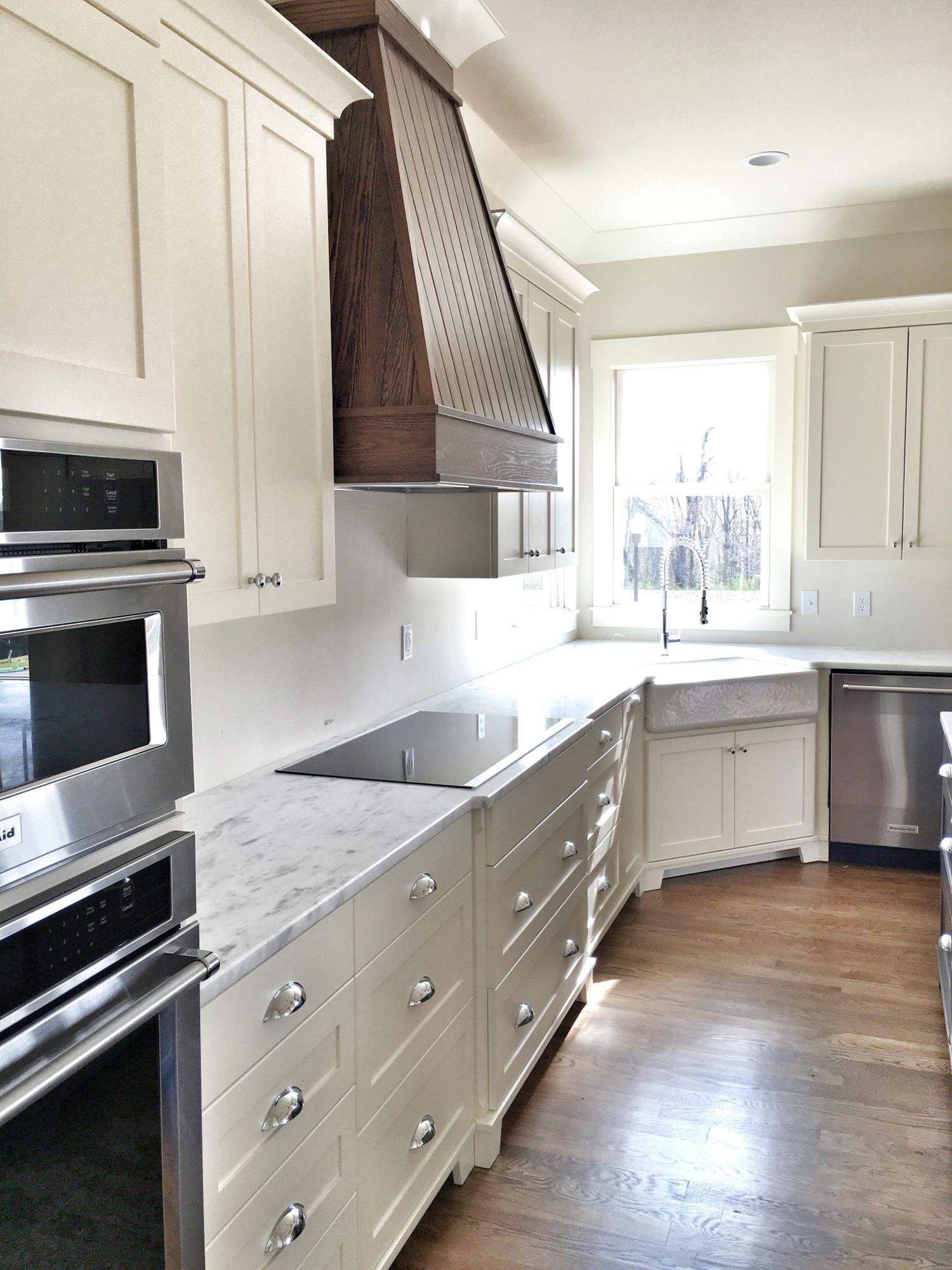 Huntsville Alabama Built By Jimmybryanconstruction Kitchen Custom Homes Kitchen Home