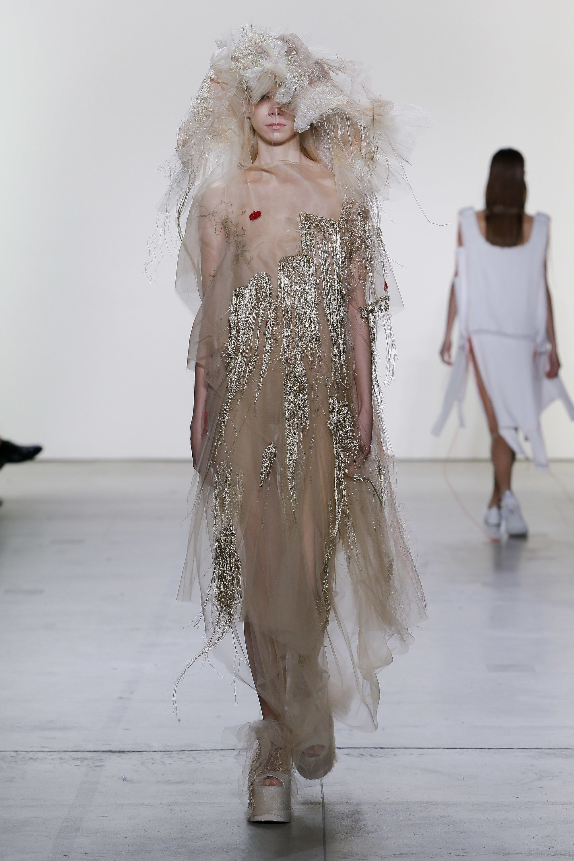 Parsons fashion show 2018 92