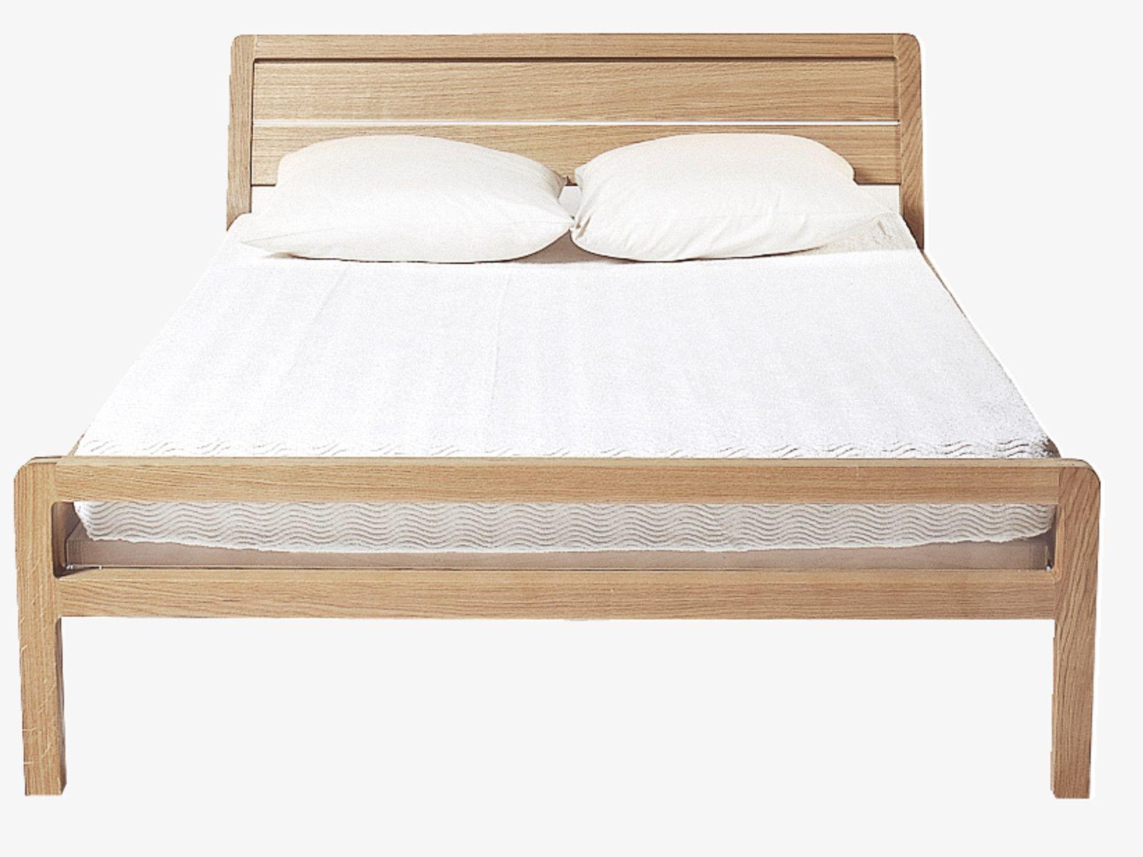 RADUS Holz Doppelbett, groß - Betten und Matratzen - Habitat | For ...