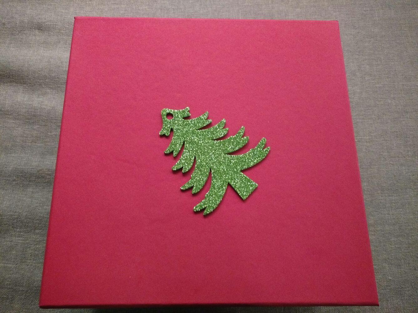 ASAP Christmas Box