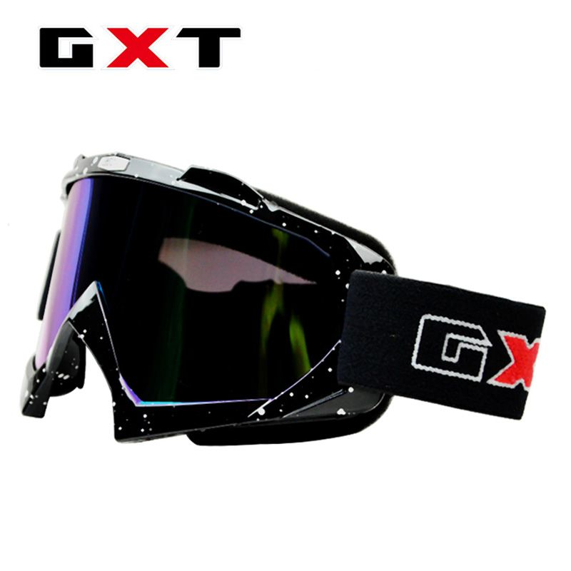 Compare Prices Motorcycle Motocross Goggles Glasses For Helmet Racing Gafas Dirt Bike Atv Mx Goggles Clear Mx Goggles