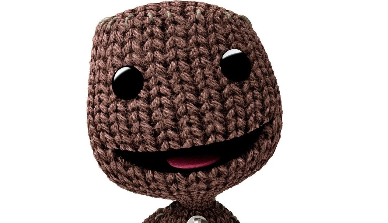 This is an image of Sackboy from LittleBigPlanet. Image is legal to ...