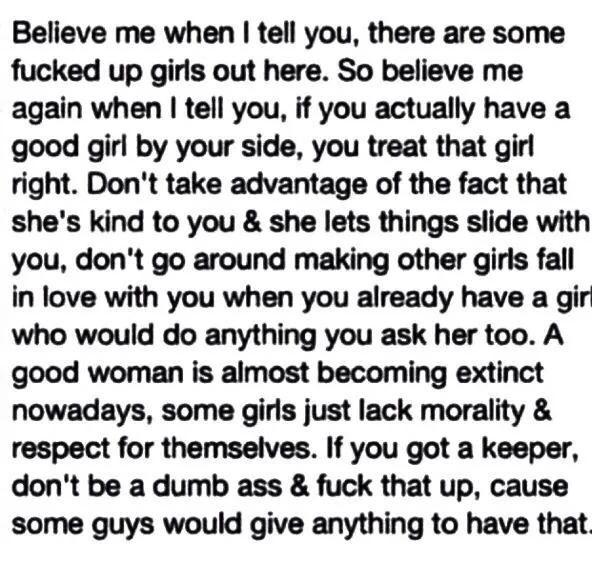 Dont Let Her Go Q U O T E S Love Quotes Quotes Relationship