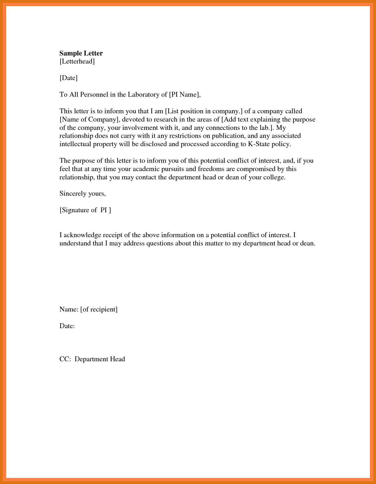 How To Write A Formal Letter Template 28 Images