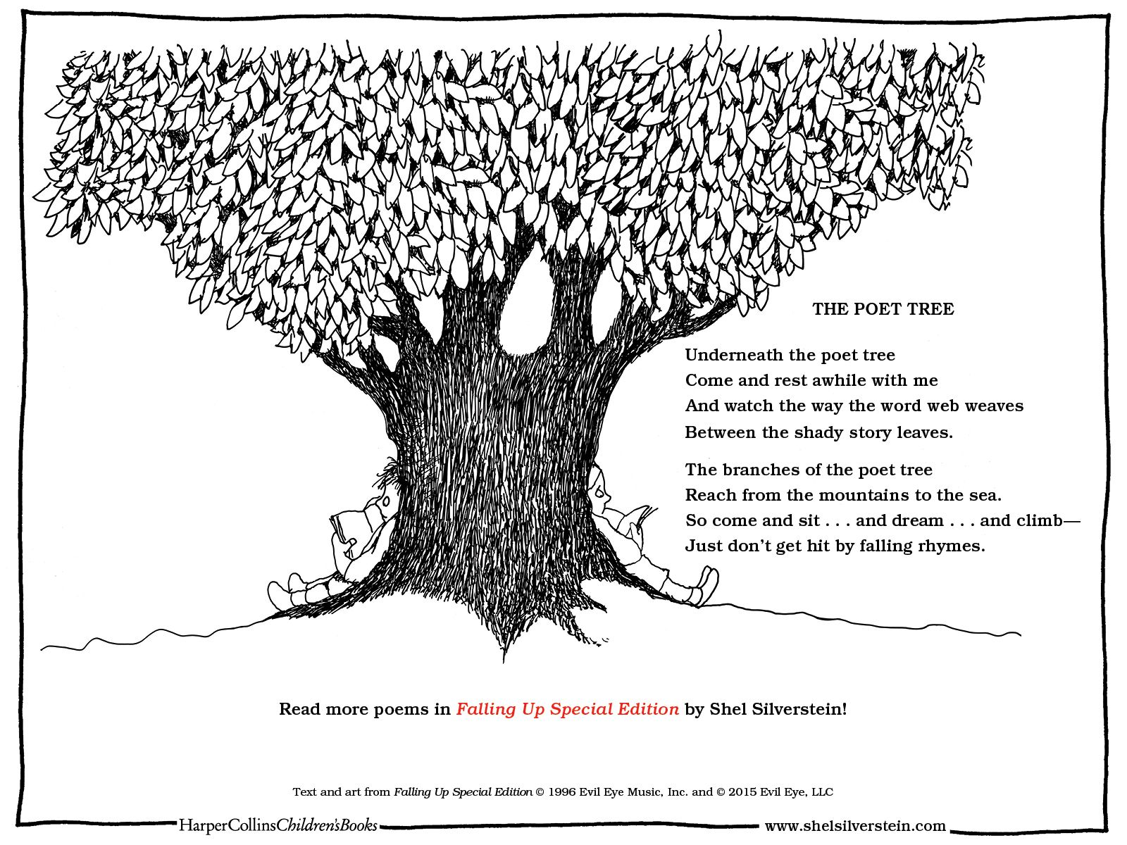 Shel Silverstein Quotes About Education: Quotes Silverstein Shel Shel Silverstein Quote HD