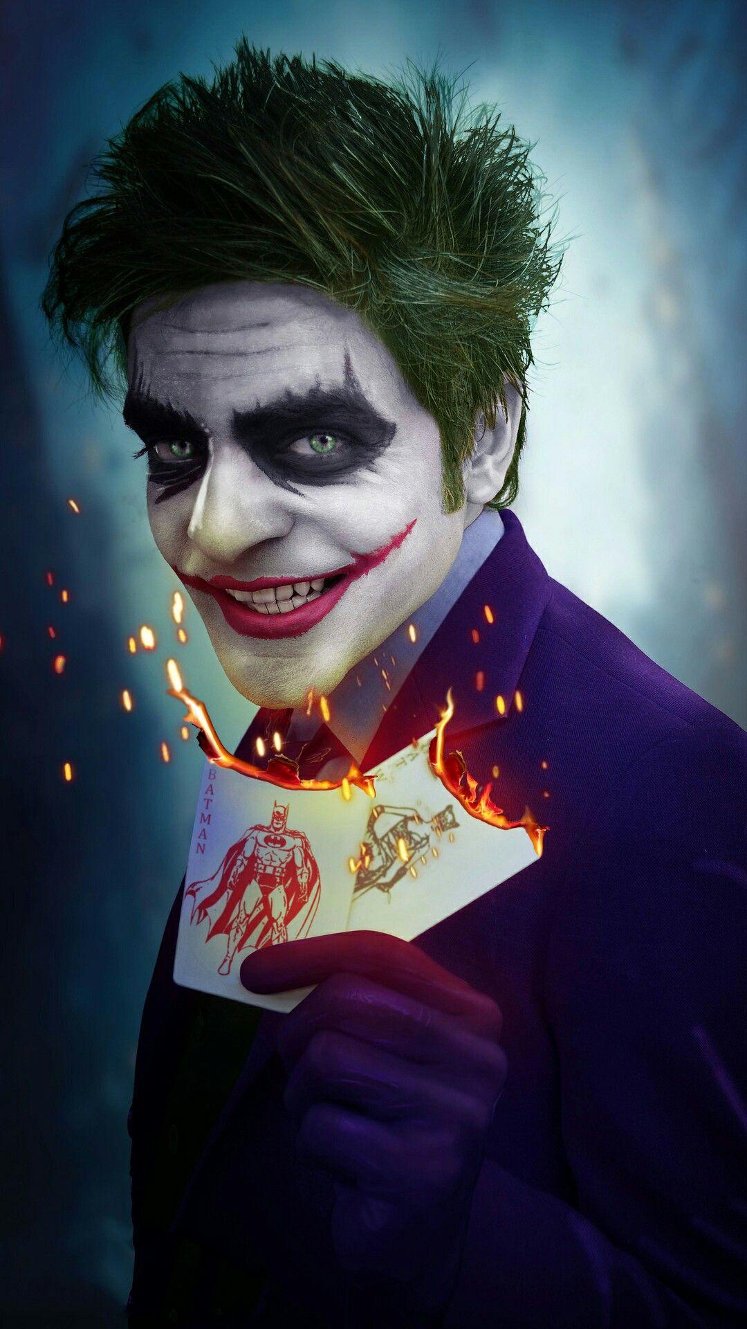 Joker Hd Wallpaper 01 Joker Hd Wallpaper Joker Smile Joker