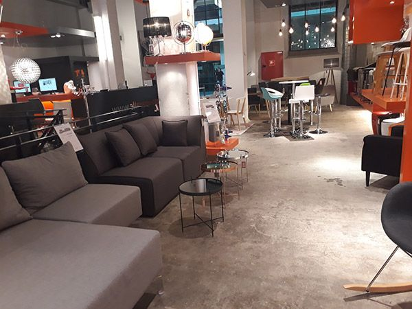 Alterego Votre Magasin De Meubles Design A Bruxelles Alterego