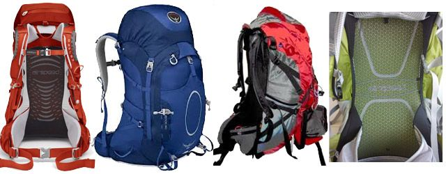 Best Travel Backpack For Europe Perfect Bag Backng Reviews