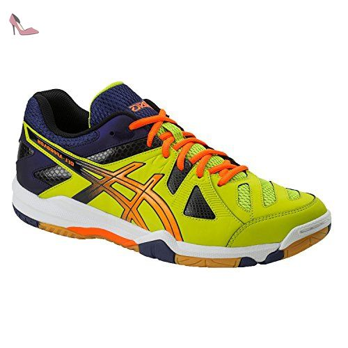 Asics Gel Approach 3 M limeorangeblue