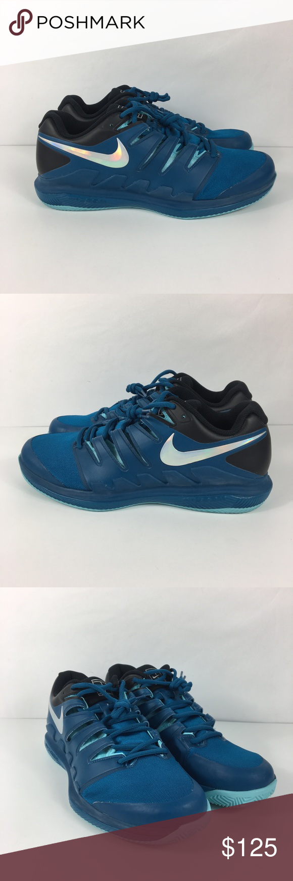 Nike Air Zoom Vapor X Clay Court Tennis Shoes Clay Court Tennis Shoes Nike Air Zoom Tennis Shoes