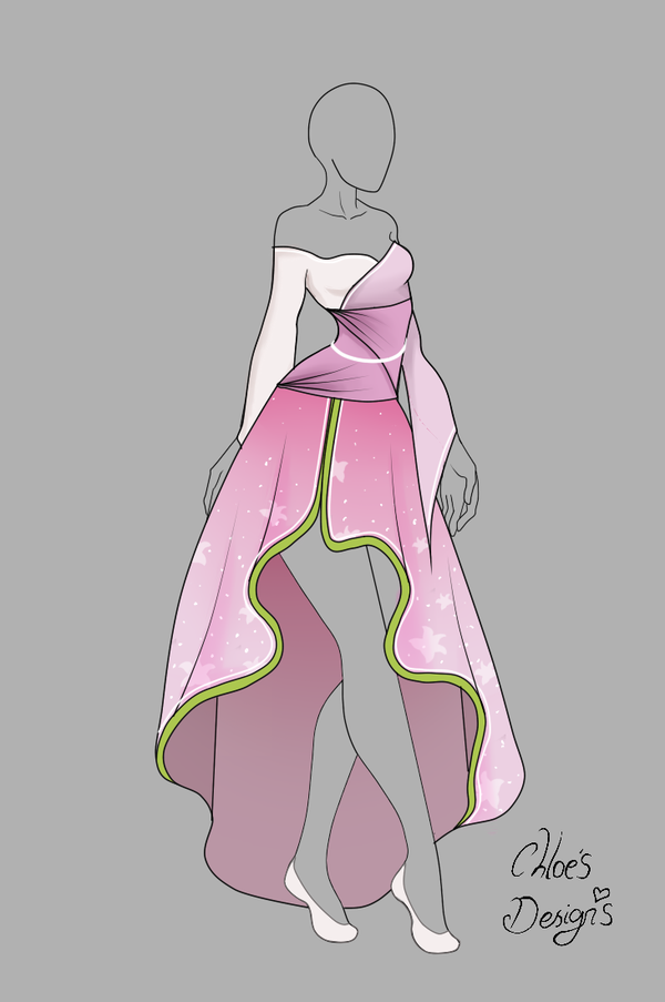 Outfit Adopt [Closed] by Chloes-Designs.deviantart.com on ...