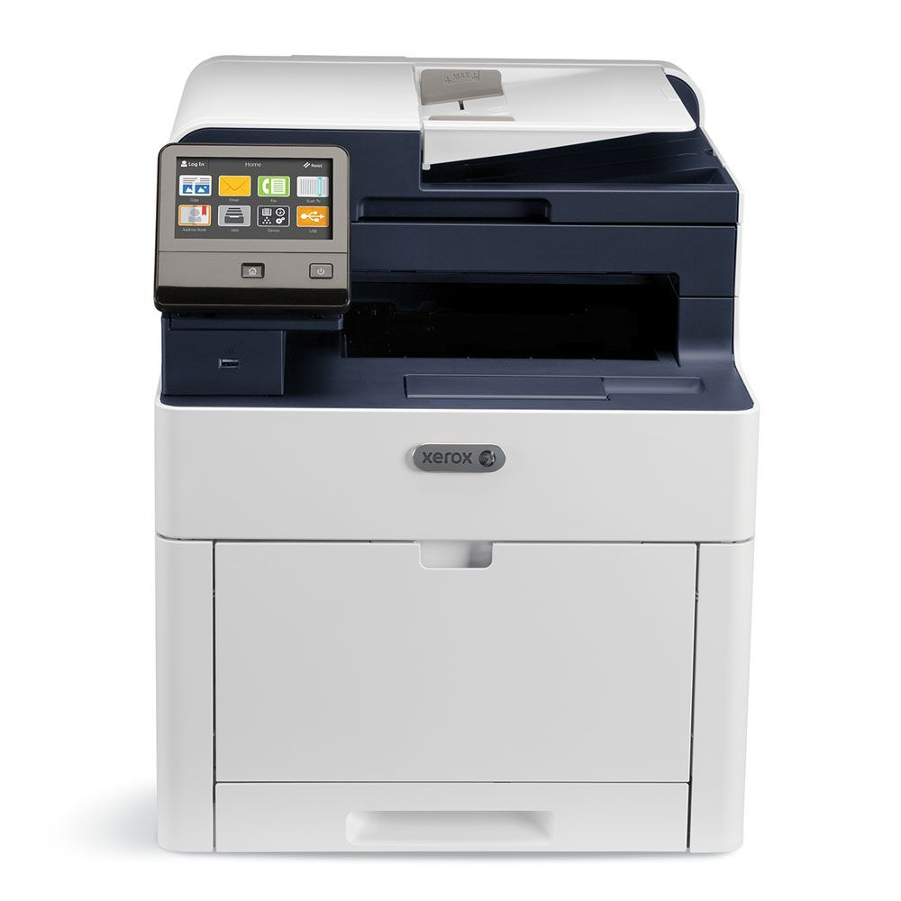 Workcentre 6515 Multifunction Printer Laser Printer Printer