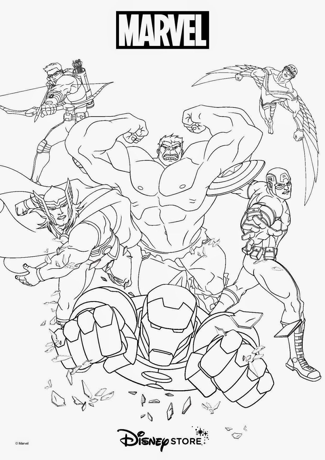 Marvel Jpg 1131 1600 Superhero Coloring Pages Hulk Coloring Pages Spiderman Coloring