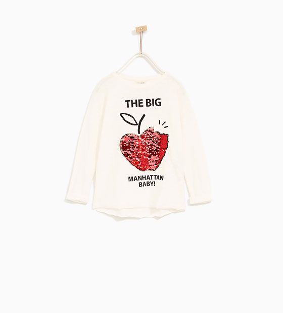 c89f988a9 Camisetas y tops para NIÑA