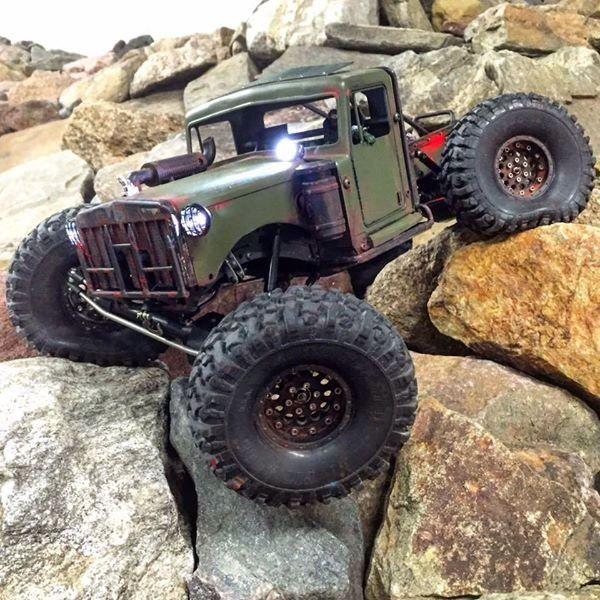 17 Rock Crawler Rc Ideas Rock Crawler Rc Rock Crawler Rc Cars