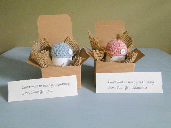 Pregnancy Announcement Egg Baby Announcment Gift Decoration – Baby Announcement Gift Ideas