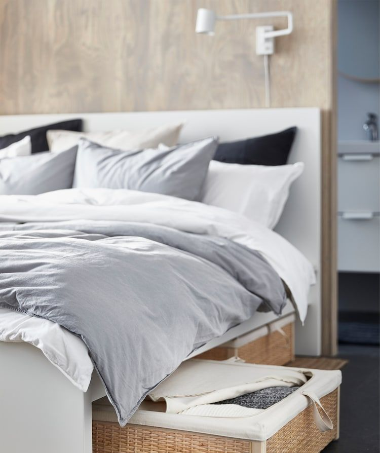 Minimalist Luxury In A Small And Stylish Bedroom With Images