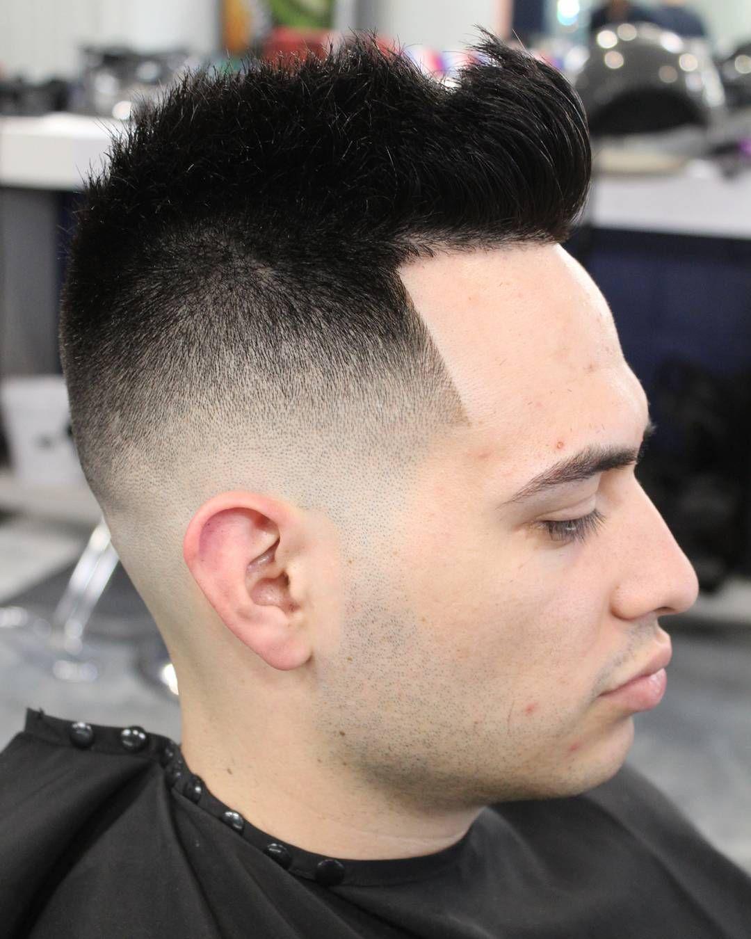 Haircut By O T The Barber Mjbarberstudio 1651 N Zaragoza El Paso