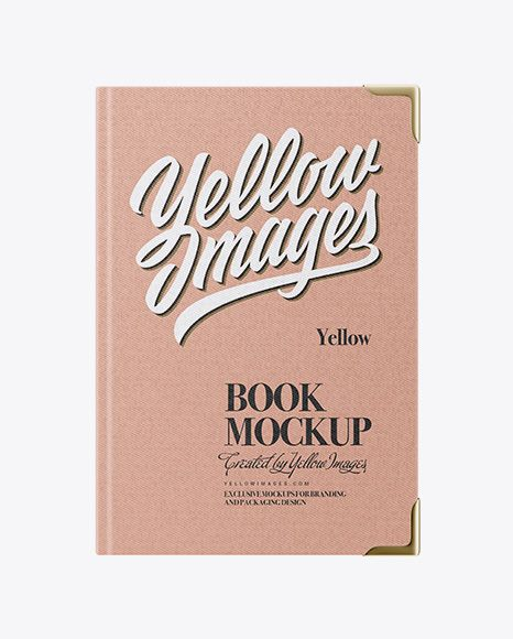 Download Book Mock Up Free Yellowimages