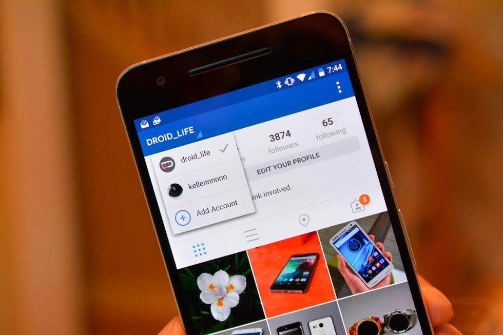 How To Create Multiple Instagram Accounts Read More Https