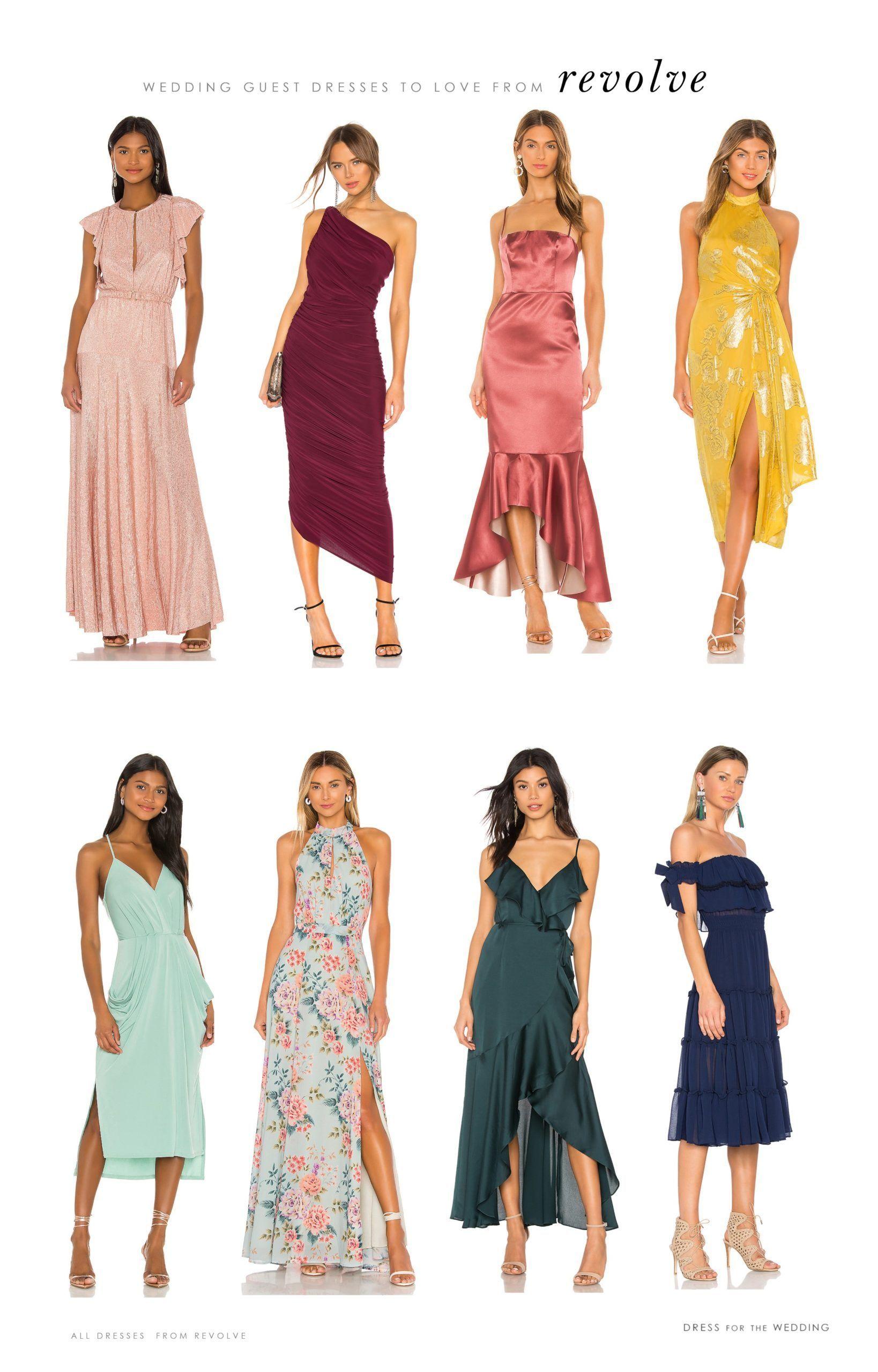 Dresses For Wedding Guests From Revolve Dress For The Wedding Wedding Guest Dress Fall Wedding Attire Revolve Dresses [ 2560 x 1638 Pixel ]