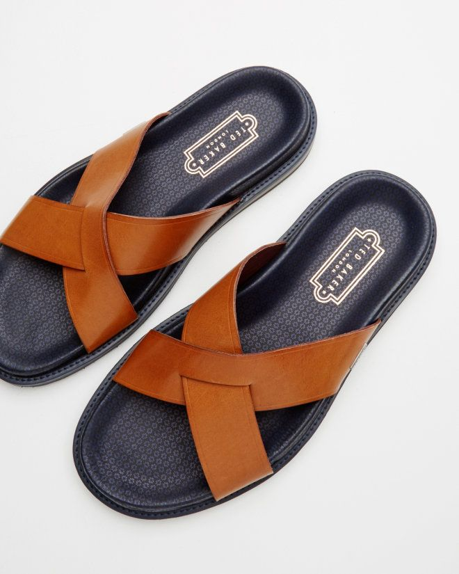 designer mens sandals uk