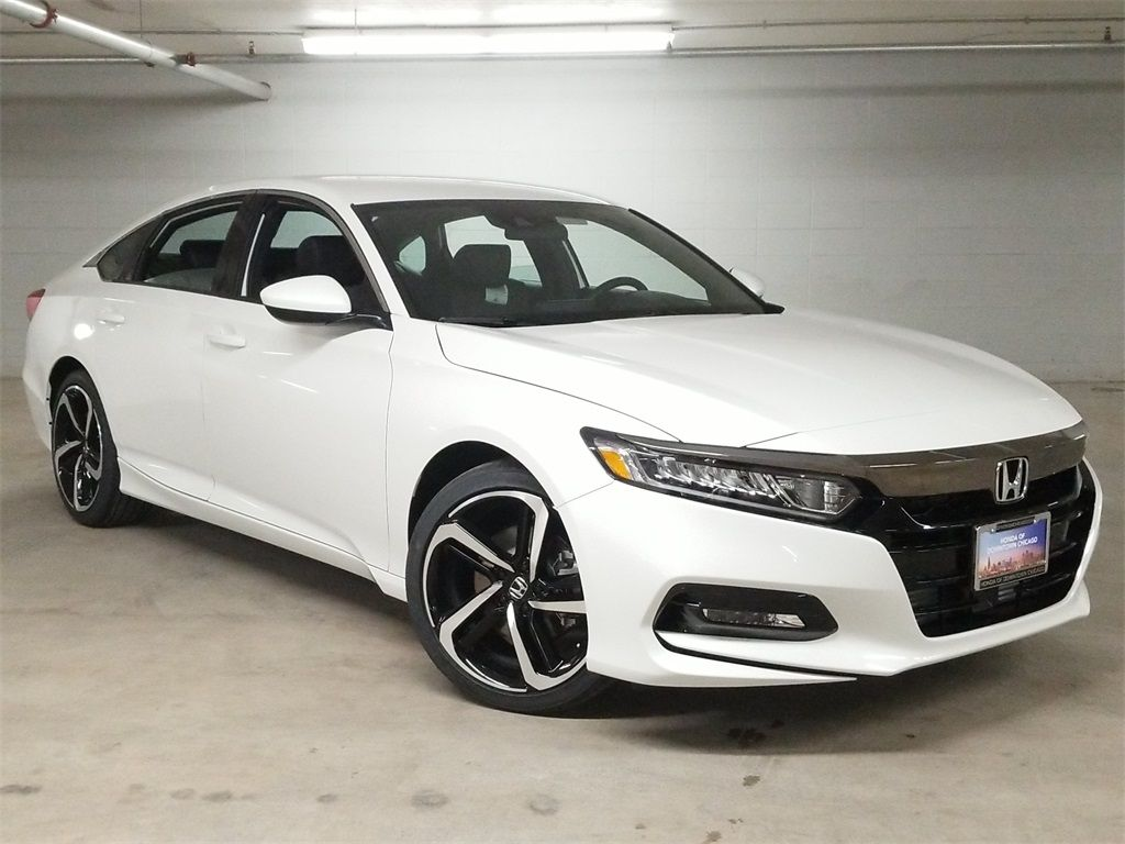 Best 2020 Honda Accord Review and Release date (With